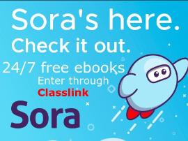 Sora app logo