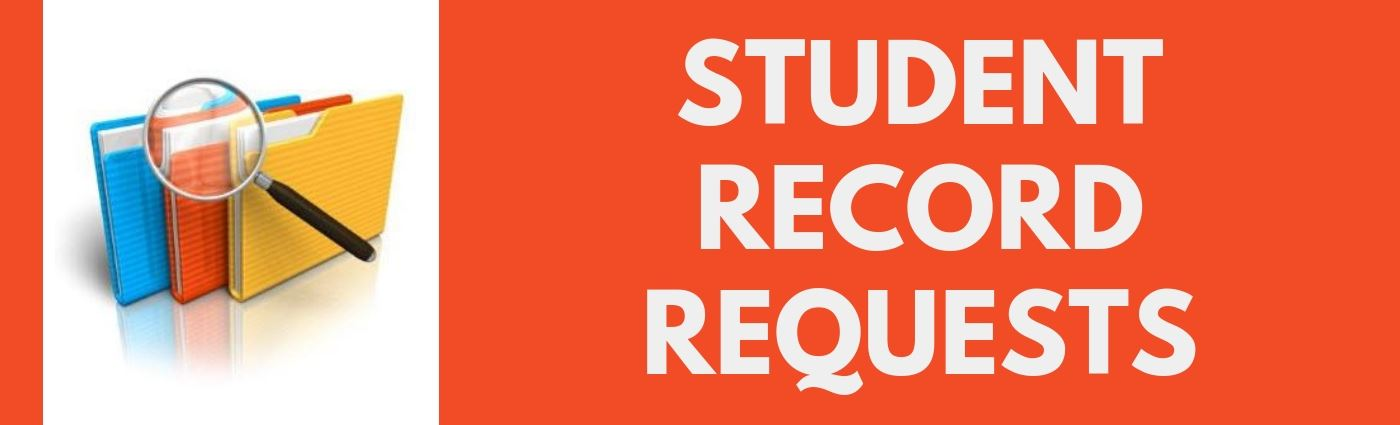 Student Request Records