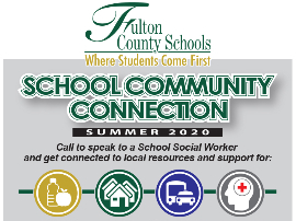 School Community Connection