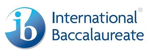 International Baccalaureate (IB) Logo