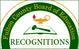 Board Meeting Recognitions: October 10 & 17, 2019