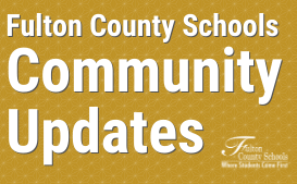 FCS Community Update for January 13, 2020