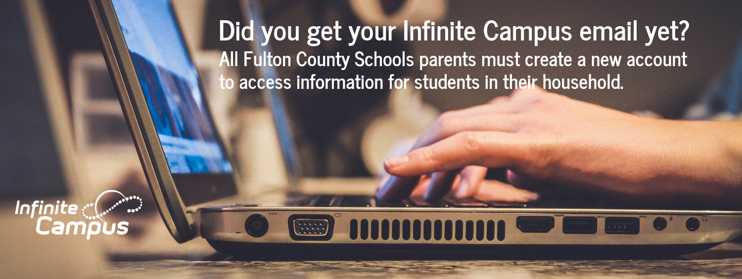 Did you get your Infinite Campus Email?