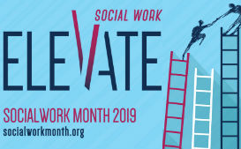 March is National School Social Work Month