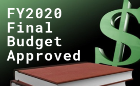 FCS School Board Approves the FY2020 Final Budget