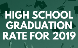 Fulton�s graduation rate increases from 2018