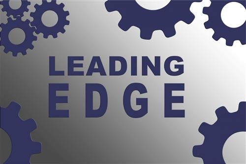 Leading Edge Award