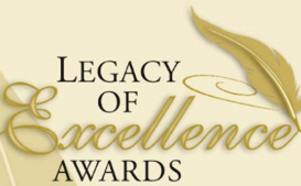 Legacy of Excellence Recognizes Top Employees & Partners