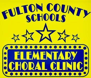 Elementary Choral Clinic