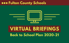 FCS Virtual Briefings