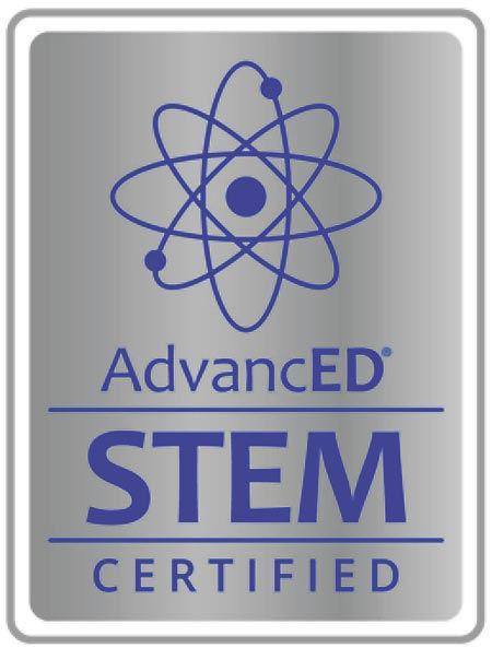 AdvancED STEM Certified