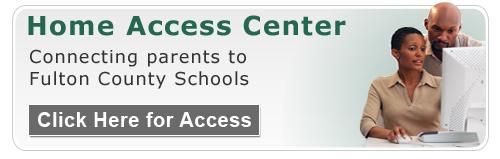 Instructional Technology Home Access Center