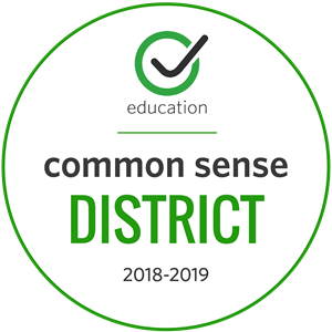 Digital Citizenship District Badge