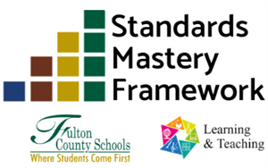 Standards Mastery Framework Logo