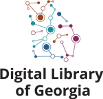 Digital Library of Georgia Logo