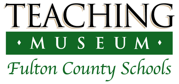 Teaching Museum Logo