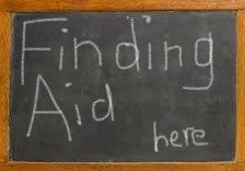 Finding Aid link