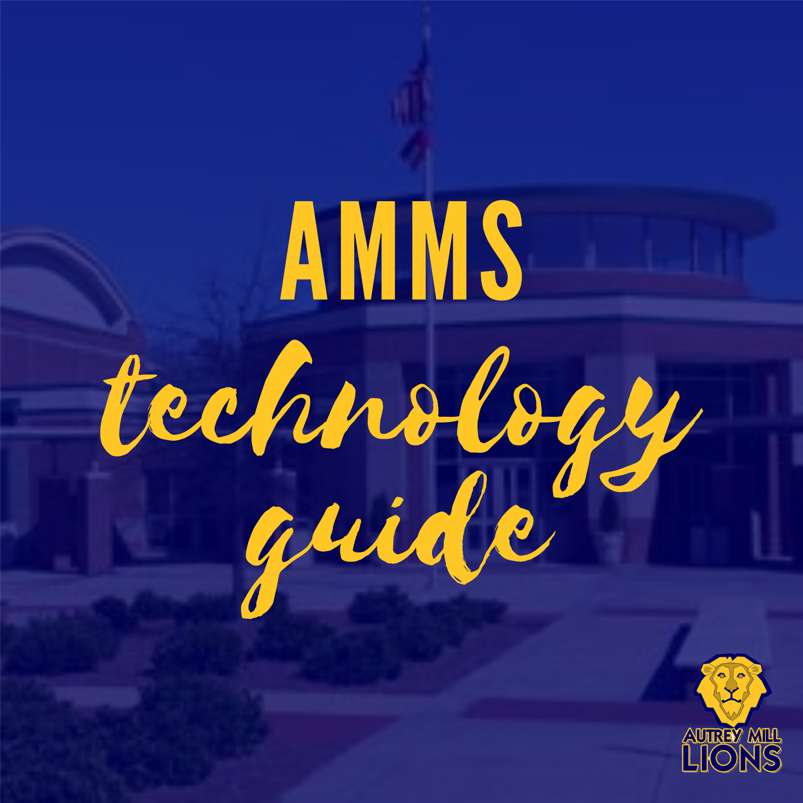 AMMS Technology Guide