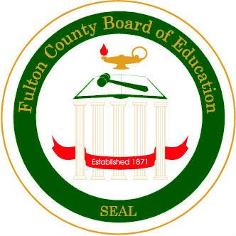 Fulton County Board of Education Logo