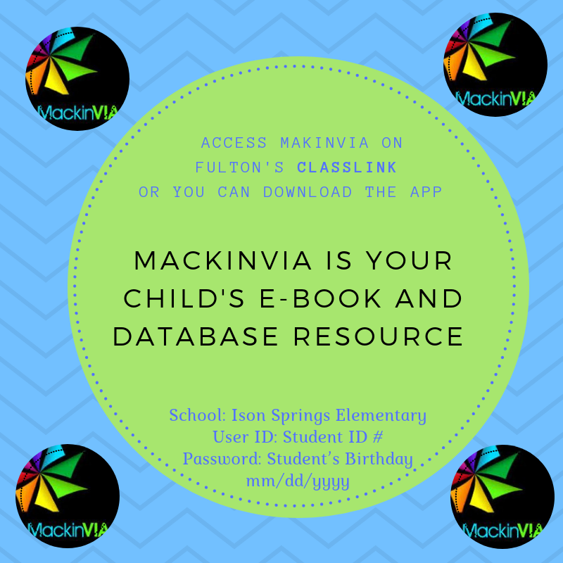 Click here for MackinVIA directions!