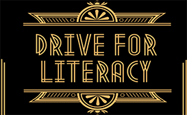 Drive for Literacy