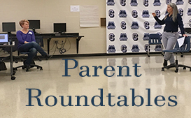 Parent Roundtables