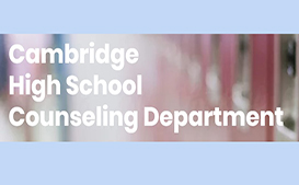 Counseling Department Website