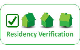 Residency Verification - all 9th Grade Students