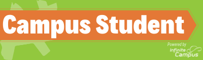 Campus Student Portal Button