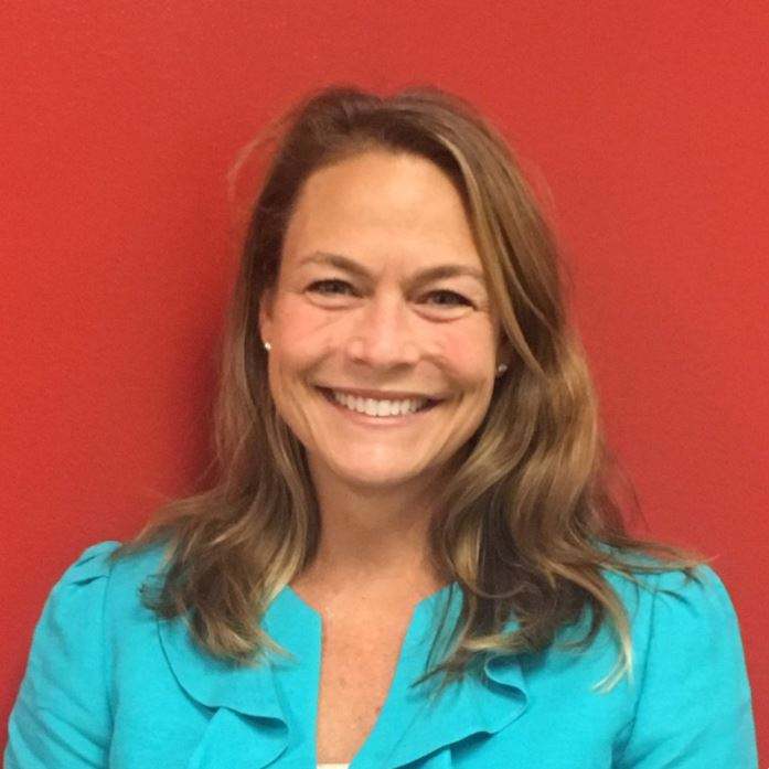 Picture of principal Rebecca Williams Perkins