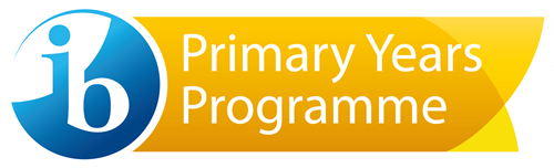 IB Primary Years Logo