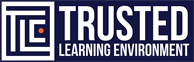 Trusted Learning Environment Logo