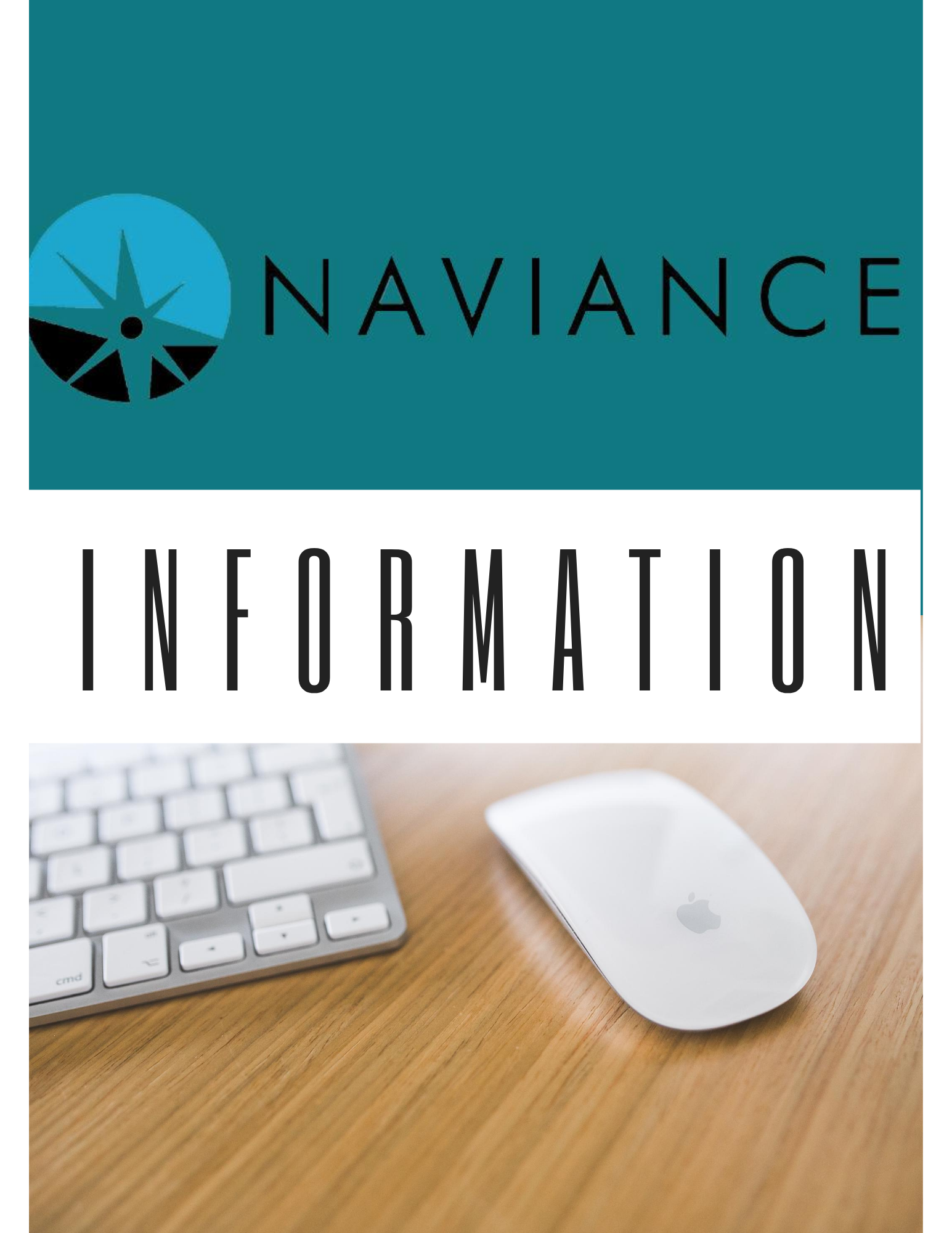 NAVIANCE Information is Now Available