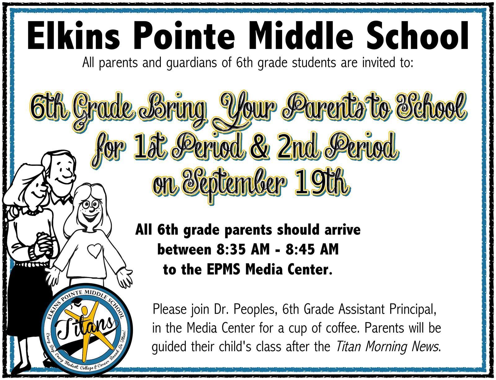 Elkins Pointe / Homepage