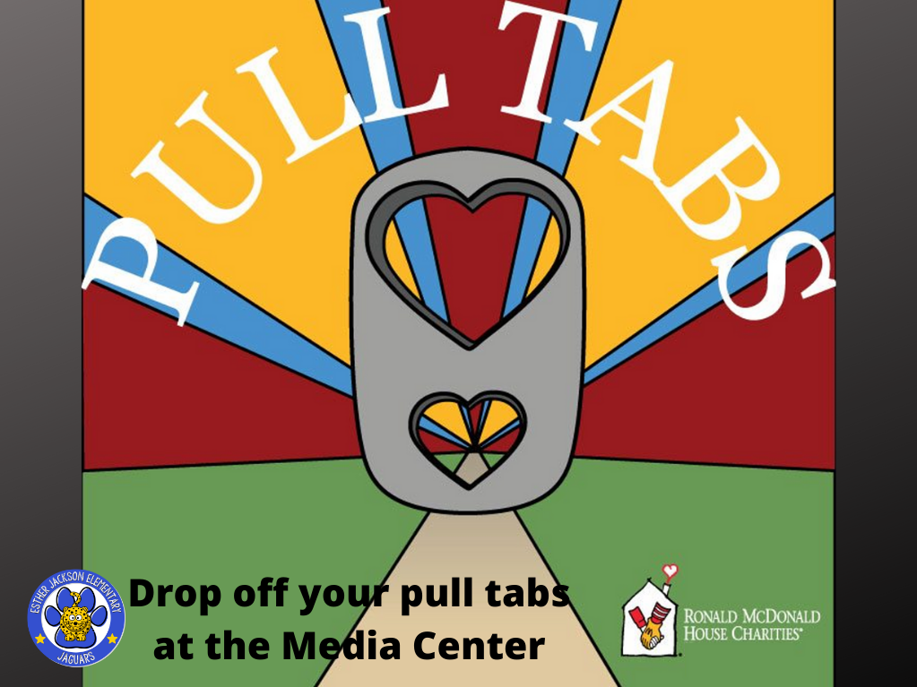 Pull Tab Collection for Ronald McDonald House