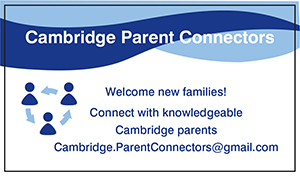 Parent Connector logo