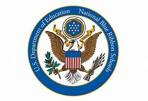 HFE is a National Blue Ribbon School!
