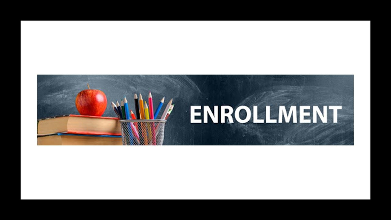 Enrollment and Forms