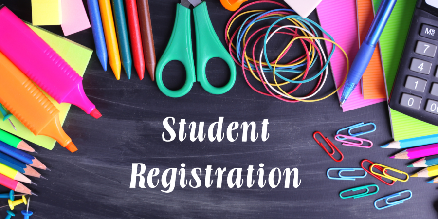 Pre-K and New Student Registration
