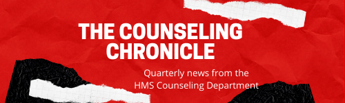 The Counseling Chronicle