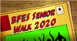 Video thumbnail image of BFES Senior Walk 2020