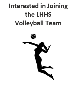 Interested in Playing Volleyball?