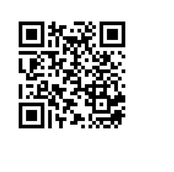 QR code for senior uploads