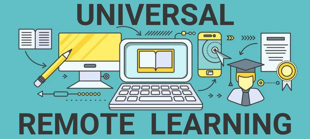 Universal Remote Learning Url Program Overview