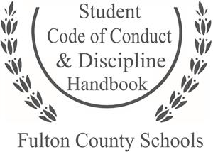 Fulton County Schools Code of Conduct Logo