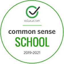 Common Sense School Recognition