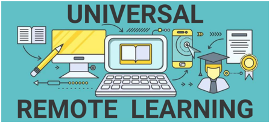 Universal Remote Learning