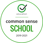 Common sense School logo 19-21