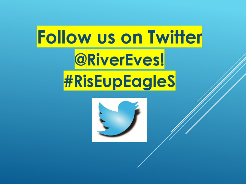 New River Eves Hashtag