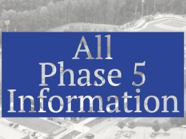 Phase 5 Info